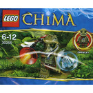 LEGO Crawley Set 30255