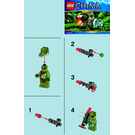 LEGO Crawley Set 30255 Instructions