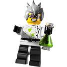LEGO Crazy Scientist Set 8804-16