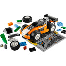 LEGO Create and Race Set 21206