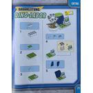 LEGO Create Dino Set 122008 Instructions