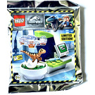 LEGO Create Dino Set 122008 Packaging