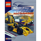 LEGO Create 'N' Race Set 3057