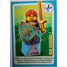 LEGO Create The World Incredible Inventions 003 Elf Maiden