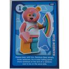 LEGO Create The World Living Amazingly 092 Rainbow Bear