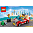 LEGO Create The World Set 40256 Instructions