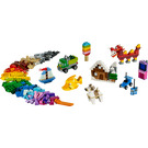 LEGO Creative Box Set 10704