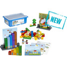 LEGO Creative Builder Set 45000