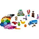 LEGO Creative Building Basket Set 10705