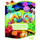 LEGO Creative Building Box Set 10618 Instructions