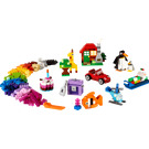LEGO Creative Building Box Set 10695