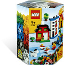 LEGO Creative Building Kit Set 5749 Packaging