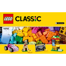 LEGO Creative Building Set 10702 Instructions