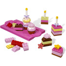 LEGO Creative Cakes Set 6785