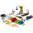 LEGO Creative Chest Set 10663