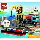 LEGO Creative Chest Set 10663 Instructions