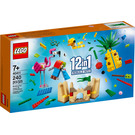 LEGO Creative Fun 12-in-1 Set 40411