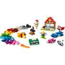 LEGO Creative Fun Set 11005