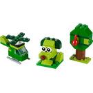 LEGO Creative Green Bricks (11007)