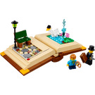 LEGO Creative Personalities Set 40291