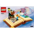 LEGO Creative Personalities Set 40291 Instructions