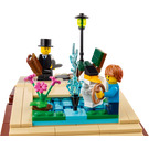 LEGO Creative Personalities Set 40291 Packaging
