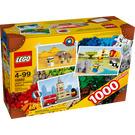 LEGO Creative Suitcase Set 10682 Packaging