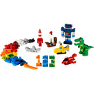 LEGO Creative Supplement Set 10693