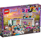 LEGO Creative Tuning Shop Set 41351
