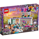 LEGO Creative Tuning Shop Set 41351 Packaging