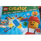LEGO Creator Board Game - The Game (00745)