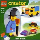 LEGO Creator Bucket Set 4106