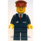 LEGO Creator Expert Minifigure