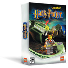 LEGO Creator: Harry Potter and the Chamber of Secrets (14555)