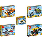 LEGO Creator Kit Set 5003836