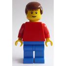 LEGO Creator Minifigure