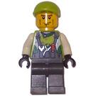 LEGO Crew Member 2 Minifigure