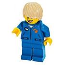 LEGO Crewmember Minifigure