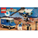 LEGO Crisis News Crew Set 6553