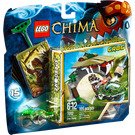 LEGO Croc Chomp Set 70112 Packaging