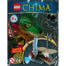 LEGO Crocodile Hideout Set 391405
