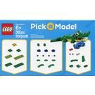 LEGO Crocodile Set 3850001