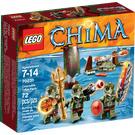 LEGO Crocodile Tribe Pack Set 70231 Packaging