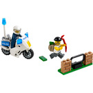 LEGO Crook Pursuit Set 60041
