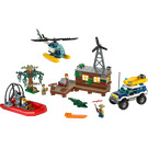 LEGO Crooks' Hideout Set 60068