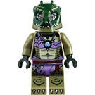 LEGO Crooler Minifigure