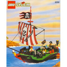 LEGO Cross Bone Clipper Set 6250