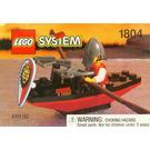 LEGO Crossbow Boat Set 1804