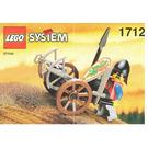 LEGO Crossbow Cart Set 1712-1