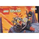 LEGO Crossbow Cart Set 6004